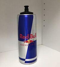Red Bull Athlete Only Water Bottle - RARE - Aluminum