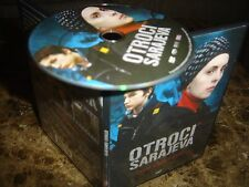 Djeca (Otroci Sarajeva) (Slovenian Release) (DVD 2012)