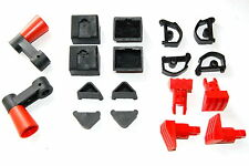 18pc Genuine Black & Decker Workmate Service Kit Feet/Leg Latches/Clamps/Handles
