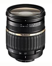 NEW TAMRON 17-50mm XR f/2.8 Di II LENS FOR CANON APS-C DSLR CAMERAS A16