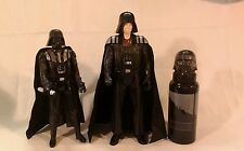Star Wars Darth Vader Figures - Rare, Talking, Super cool!