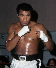 Muhammad Ali Boxeo Pared Poster Print A3 260gsm