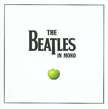 THE BEATLES IN MONO  Complete Recordings Box Sep-2009, 13 CDs NEW - NOT CHINA!!