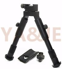 6.7'-7.5''Weaver Picatinny QR Stud Air Rifle Folding Gun BIPOD Shooting