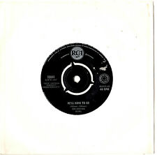"""JIM REEVES - HE'LL HAVE TO GO - 7"""" 45 VINYL RECORD"""