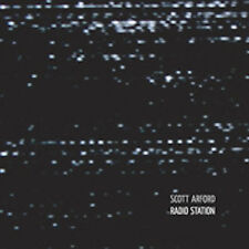 Scott Arford ‎– Radio Station / RADIOSONDE CD
