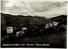 Cartolina Marzano Di Torriglia m. 825 - Stazione Climatica Scritta Non Viaggiata