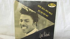 LITTLE RICHARD SPECIALTY 45 RPM RECORD SLEEVE GOOD GOLLY MISS MOLLY VERY CLEAN