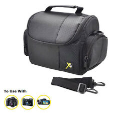 Deluxe Bag For All Digital Camera & Video Case for Nikon D7000 D3200 D5100 D5200