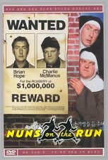 NUNS ON THE RUN (1990) ~ Eric Idle DVD (Sealed)