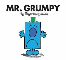 Mr. Grumpy (Mr. Men Classic Library), Hargreaves, Roger, Good Book