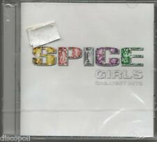 SPICE GIRLS - Greatest hits - CD 2007 SEALED