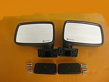 I/S KB KBZ LUV TRUCK KB20 KB21 KB26 KB40 CHEVY HOLDEN RODEO MIRROR SET (si)