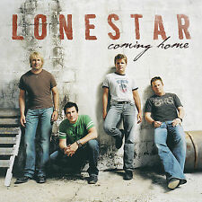 Coming Home -- Lonestar  -- New Country Music CD