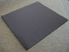 Kevlar Based Protective Fabric - Motorbike Clothing Reinforcement - 29cm x 25cm