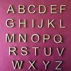 30mm MDF Craft Letters Wooden Alphabet Letters - Set of wood letters shapes