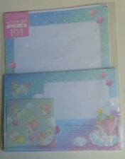 Sanrio Little Twin Stars Kawaii Letter Set stationery Japan Pastel