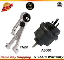 Engine Motor t Mount For Ford Five Hundred Freestyle  FM01,05,07- 3080, 06.07