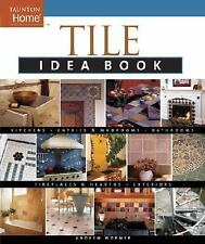 Acc, Tile Idea Book, Andrew Wormer, 1561587095, Book