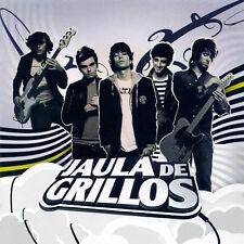 JAULA DE GRILLOS - JAULA DE GRILLOS - CD NUEVO Y PRECINTADO - POP ROCK