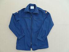 Bundeswehr Bordjacke Gr.50 lang (17) lang Marine Arbeitsjacke Segeljacke Jacke