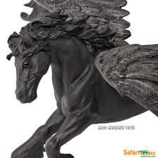 TWILIGHT PEGASUS Greek Mythology Safari, Ltd. Mythical Realms #803029 horse NEW