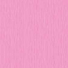Crown Flamestitch Texture Wallpaper Candy Pink (M0804)