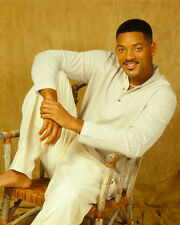 Smith, Will [Fresh Prince of Bel-Air](50250) 8x10 Photo