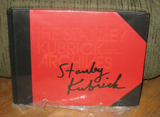 New Sealed The Stanley Kubrick Archives 2008 Alison Castle 2001 Space Odyssey