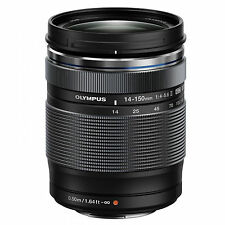 Olympus M. Zuiko Digital 14-150mm f/4-5.6 ED II Lens *NEW*