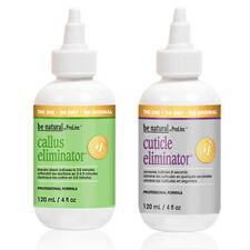 ProLinc be natural Callus Eliminator & Cuticle Eliminator  4oz Pedicure Manicure
