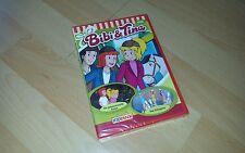 Bibi und Tina DVD Das Zirkuspony und Die geheimnisvolle Statue  neu