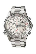 Men's Casio Edifice EF-527D-7AV Sport Luxury Watch Chronograph Date Display