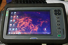 Touch Part Faulty Trimble YUMA 2 Rugged 3G Tablet PC  W/ Carlson Survpc Ver3.03