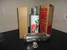 Vintage Coffee/Tea Thermos Vacuum Flask 0.86L, China