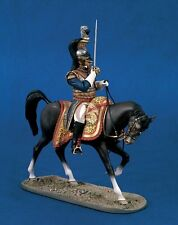 Verlinden 120mm (1/16) Mounted Cavalry Cuirassier General (Napoleonic era) 1290