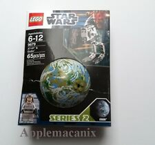 NEW - SEALED - LEGO Star Wars 9679 AT-ST & Endor Planet Series 2 - #9679 Auct2