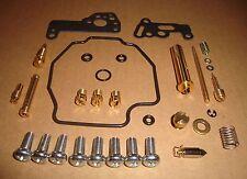 Yamaha XV 535 Virago_Vergaser_-_Reparatur_-_Satz_für den HINTEREN Vergaser_hint.