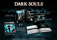 Dark Souls Limited Edition PS3 PAL AUS *BRAND NEW!*