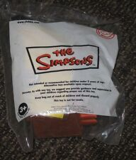 2008 The Simpsons Burger King Kids Meal Toy - Bart