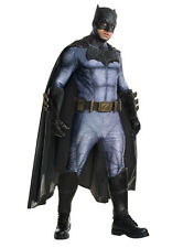 "BATMAN/Superman, Batman Grand Heritage Costume, STD, chst 44"",wst 30-34"",leg 33"""