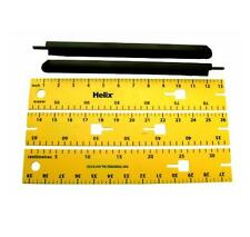Helix Whiteboard Ruler - Magnetic Metre Rule classroom