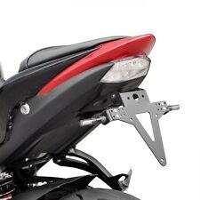 Kennzeichenhalter/Heckumbau Suzuki GSX-S 1000/F,verstellbar,adjustable tail tidy
