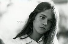LAETITIA CHAUVEAU L'ADOLESCENTE 1978 VINTAGE PHOTO #3 COMING OF AGE