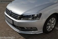 VW Passat 3C B7 10-14 eye brow lids headlight head light lip lid brows mask trim
