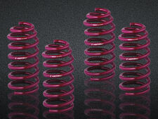 Vogtland Lowering Springs - 86-89 Mazda 323 excl. AWD GTX - 958005