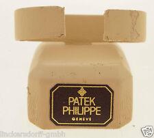 ORIGINAL PATEK PHILIPPE UHREN STÄNDER / AUFSTELLER / DISPLAY - 1980er JAHRE