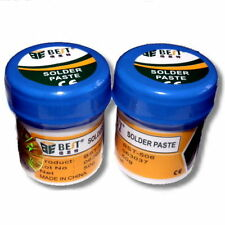 Soldering Repair Solder Paste Cream Welding Paste Flux Grease Gel - UK seller
