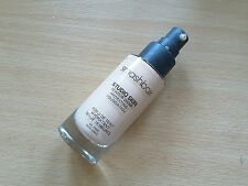 Smashbox Studio Skin foundation 0.5 15 hour wear hydrating no lid