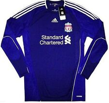 Liverpool *RARE* 2010-11 L/S PLAYER ISSUE GK Jersey (XL) *BRAND NEW W/TAGS*